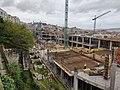 Vigo Urzaiz 2021 Obras zona Via Norte.jpg