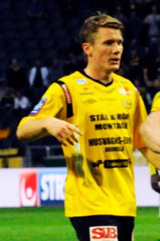 Viktor Agardius - Image: Viktor Agardius