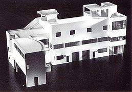 Le corbusier wikip dia - La villa savoye wikipedia ...