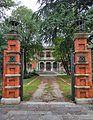 Villa Ottolini Tosi , Busto A (ingresso).jpg