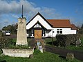 Village Hall, Newton, Cambs - geograph.org.uk - 355399.jpg