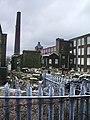 Vine Mill, Oswaldtwistle - geograph.org.uk - 709096.jpg