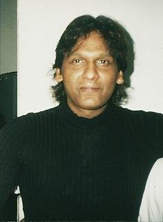 Vinod Rathod Indian singer