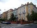 Vinohrady, Dykova 35 - 27.jpg