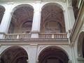 Viso del Marqués (RPS 19-08-2012) Palacio del Marqués de Santa Cruz, patio interior.png