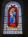 Vitrail Eglise Saint Eloi de Crocq (1).JPG