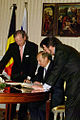 Vladimir Putin in Belgium 1-2 October 2001-5.jpg