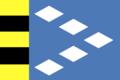 Vlag Sudwest Fryslan.png