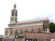 De Sint-Albanuskerk