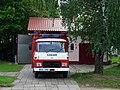 Vojkovice (ME), hasičská zbrojnice.jpg