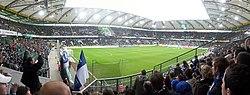 Volkswagen-Arena Gästeblock.JPG