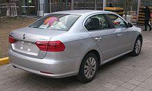 Volkswagen Lavida Wikipedia