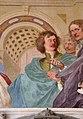 Volterrano, fasti medicei 06 Alessandro de' medici primo duca di Firenze, 1637-46, 04 autoritratto.JPG