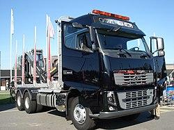 Volvo Lastvagnar Wikipedia