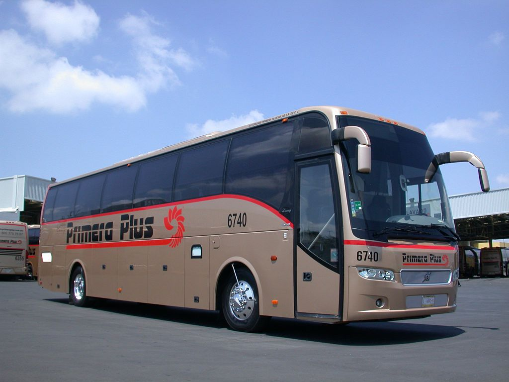 Download Latest Luxury Volvo Bus Wallpaper Gallery Within