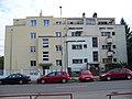 Vršovice, Ruská 108 a 106.jpg