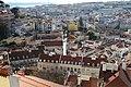 Vue centre depuis Belvédère Grâce Lisbonne 1.jpg