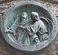 W1349-Nantes RueDufour MonumentStsDonatienRogatien MedaillonJVallet1895 66205.JPG