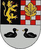 Coat of arms of the local community Pleizenhausen