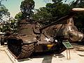 WAR REMNANTS MUSEUM SAIGON HO CHI MHINN CITY VIETNAM JAN 2012 (6966639147).jpg