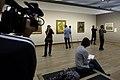 WLANL - wikiphotophile - Fotografen in Van Gogh Museum (1).jpg