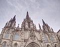 WLM14ES - Catedral de Santa Cruz y Santa Eulalia 5 - sergio segarra.jpg