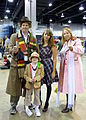 WW Chicago 2013 - Doctor Who (9518120593).jpg