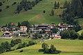Waarschijnlijk Oberpfons, dorpszicht vanaf de Brennerweg tussen Mühlbachl en Matrei am Brenner IMG 0960 2019-08-02 12.14.jpg