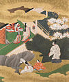 Wakamurasaki by Unknown Japanese artist.jpg