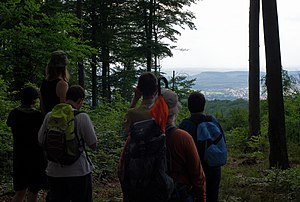 English: Wikipedia:Heilbronn, hike tour