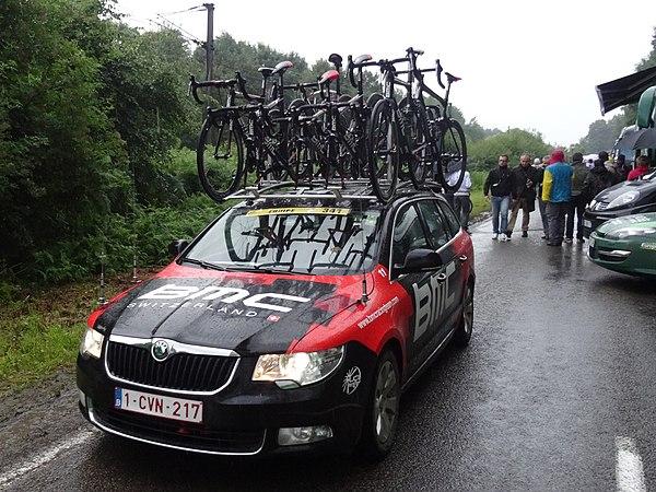 Wallers - Tour de France, étape 5, 9 juillet 2014, arrivée (B24).JPG