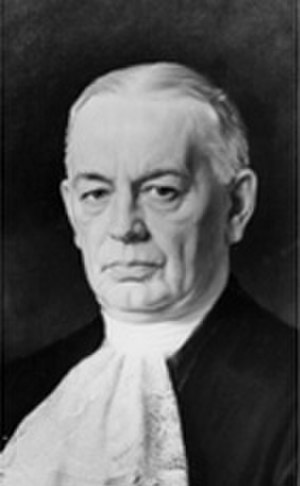 Walter Edward Foster - The Honourable Walter Edward Foster, PC