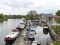 Wambrechies le port fluvial en 2021 (7).JPG