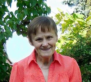 Wanda Wesołowska Polish biologist