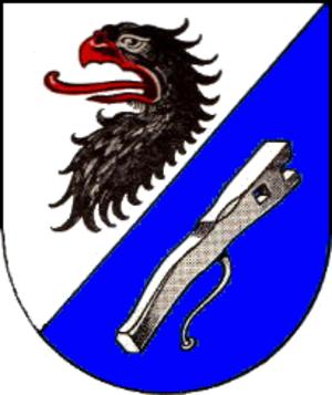 Banteln - Image: Wappen Banteln