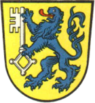Wappen der Gemeinde Clenze