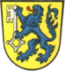 Coat of arms of Clenze