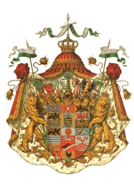 Johann Ernst, Sachsen-Coburg-Saalfeld, Herzog