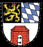 Das Wappen von Kemnath