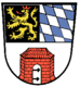 Coat of arms of Kemnath