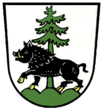 Coat of arms of Ebersberg