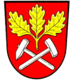 Coat of arms of Laufach