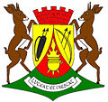 Official seal of Mariental