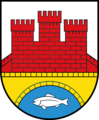 Wappen der Gemeinde Neuburg (Mecklenburg).png