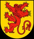 Das Wappen von Diepholz