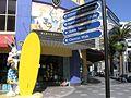Warner Bros. Shop in the Corner of Gold Coast HWY & Elkhorn Avenue.jpg