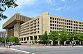 Washington DC FBI J. Edgar Hoover Building Brunswyk (2012). Edgar Hoover Building Brunswyk (2012) retouched.jpg