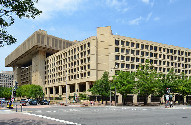 File:Washington DC FBI J. Edgar Hoover Building Brunswyk (2012). Edgar Hoover Building Brunswyk (2012) retouched.jpg