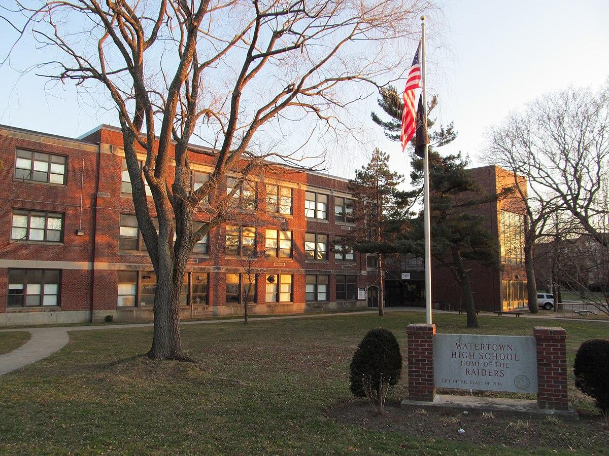 Watertown High School (Massachusetts)