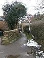 Watery Lane - geograph.org.uk - 1733410.jpg